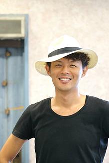 店主 SUDO SHUNSUKE