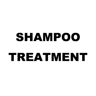 SHAMPOO TREATMENT